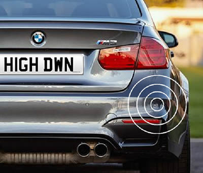 We can supply and install all types of Parking Sensors to your vehicle in Worthing, West Sussex